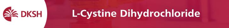 DKSH-L-Cystine-Dihydrochloride