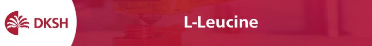 DKSH-L-Leucine