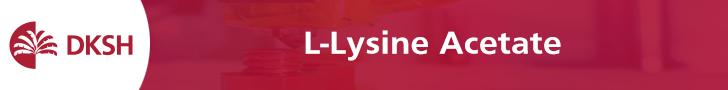 DKSH-L-Lysine-Acetate