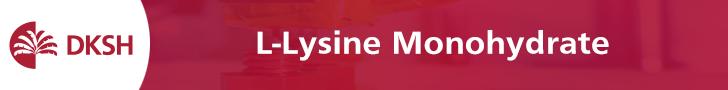 DKSH-L-Lysine-Monohydrate