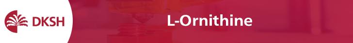 DKSH-L-Ornithine