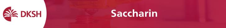 DKSH-Saccharin