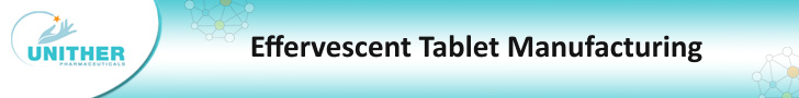 Unither-Effervescent-Tablet-Manufacturing
