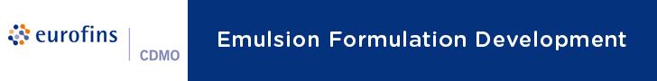 Eurofins-CDMO-Emulsion-Formulation-Development