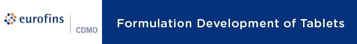 Eurofins-CDMO-Formulation-Development-of-Tablets