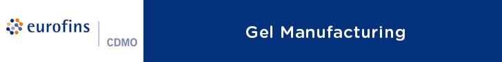 Eurofins-CDMO-Gel-Manufacturing