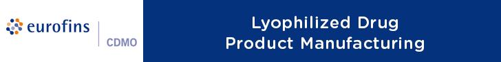 Eurofins-CDMO-Lyophilized-Drug-Product-Manufacturing