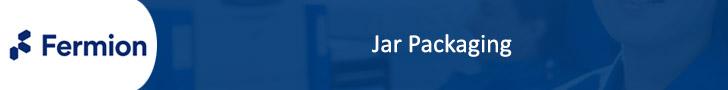 Fermion-Jar-Packaging