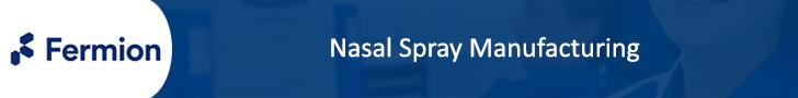 Fermion-Nasal-Spray-Manufacturing