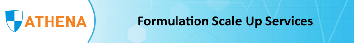 Formulation Scale Up Services