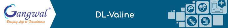 Gangwal-Exp-DL-Valine