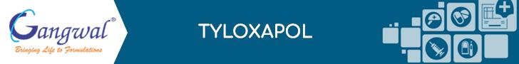 Gangwal-Exp-TYLOXAPOL