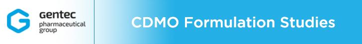 Gentec-CDMO-Formulation-Studies