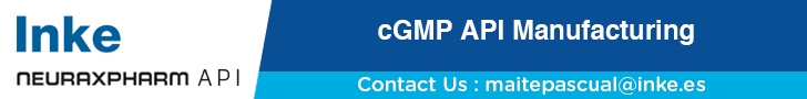 INKE-cGMP-API-Manufacturing