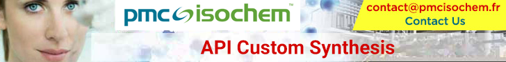 Isochem-API-Custom-Synthesis