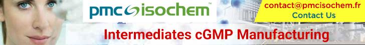 Isochem-Intermediates-cGMP-Manufacturing