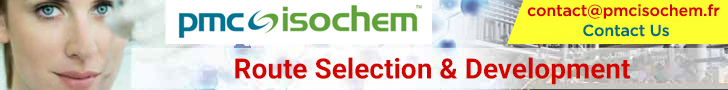 Isochem-Route-Selection-&-Development