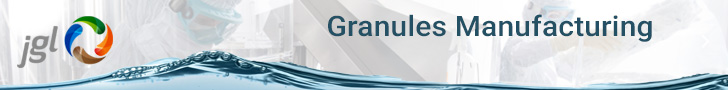 JGL-Granules-Manufacturing
