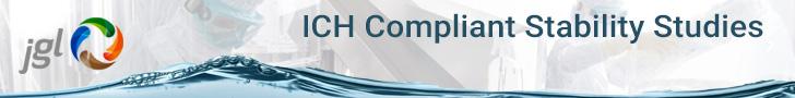 JGL-ICH-Compliant-Stability-Studies