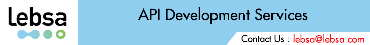 Lebsa-API-Development-Services
