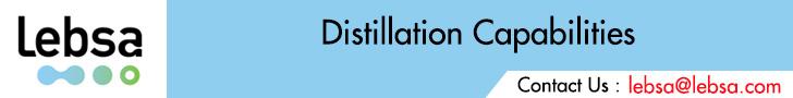 Lebsa-Distillation-Capabilities