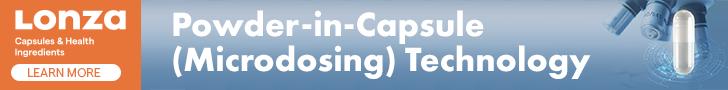 Lonza-Capsugel-Powder-in-Capsule-(Microdosing)-Technology