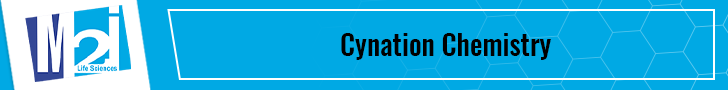 M2I-Cynation-Chemistry