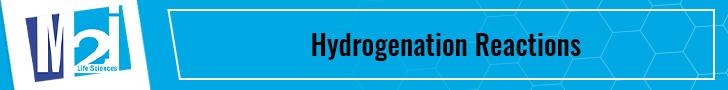 M2I-Hydrogenation-Reactions