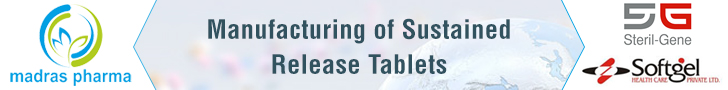 Madras-Pharma-Manufacturing-of-Sustained-Release-Tablets