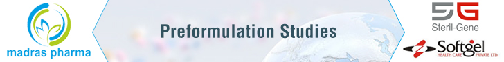 Madras-Pharma-Preformulation-Studies