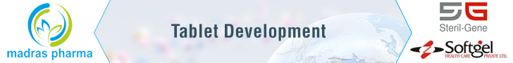 Madras-Pharma-Tablet-Development