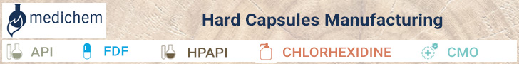Medichem-Hard-Capsules-Manufacturing