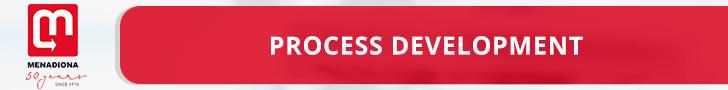 Menadiona-Process-Development