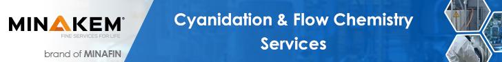 Minakem-Cyanidation-&-Flow-Chemistry-Services