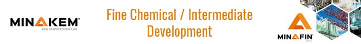 Minakem-Fine-Chemical-Intermediate-Development