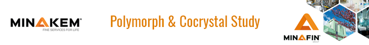 Minakem-Polymorph-&-Cocrystal-Study