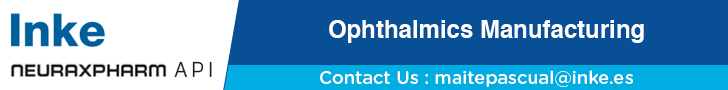 Neuraxpharm-Ophthalmics-Manufacturing