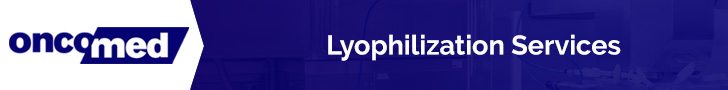 Oncomed-Lyophilization-Services