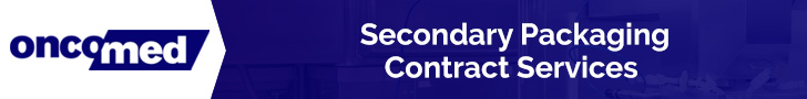 Oncomed-Secondary-Packaging-Contract-Services