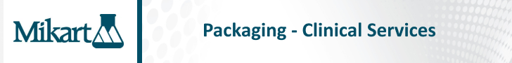 Packaging Clinical Services