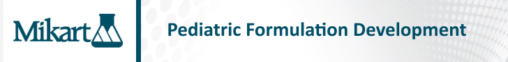 Pediatric Formulation Development