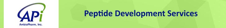 Peptide Development Services