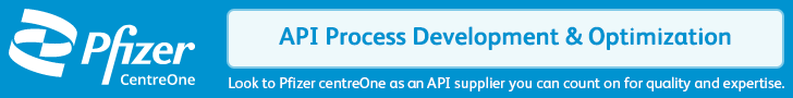 Pfizer-centerOne-API-Process-Development-&-Optimization