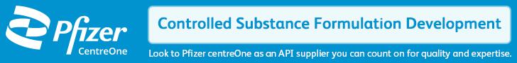 Pfizer-centerOne-Controlled-Substance-Formulation-Development