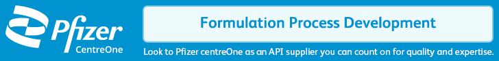 Pfizer-centerOne-Formulation-Process-Development