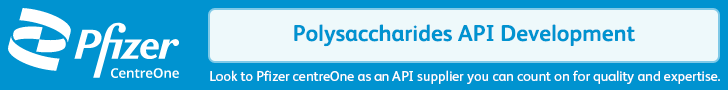 Pfizer-centerOne-Polysaccharides-API-Development