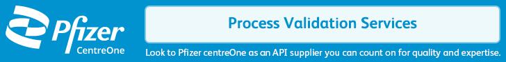 Pfizer-centerOne-Process-Validation-Services