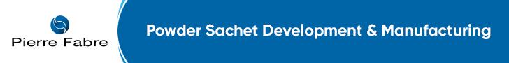 Pierre-Fabre-Powder-Sachet-Development-&-Manufacturing