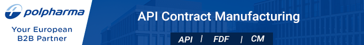 Polpharma-API-Contract-Manufacturing