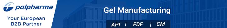 Polpharma-Gel-Manufacturing